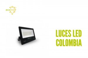 Luces Led Colombia